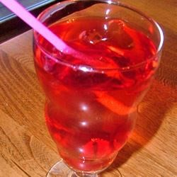 Shirley Temple I Recipe