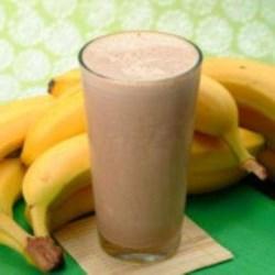 Epic Strawberry Chocolate Banana Milkshake Recipe