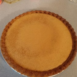 Chess Pie IV Recipe