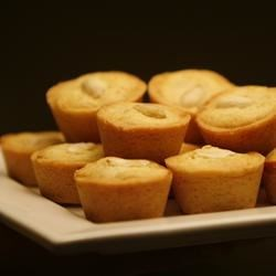 Image of Almond Tea Cakes, AllRecipes