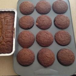 Amber's Zucchini Bread Recipe