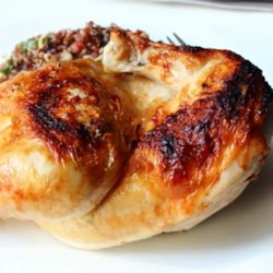 Chef John's Broiled Chicken Recipe