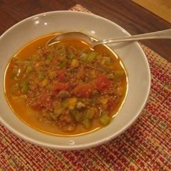 Image of Atlas Mountain Soup, AllRecipes