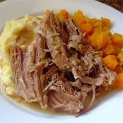 Awesome Slow Cooker Pot Roast photo by Erika H. - Allrecipes.com ...