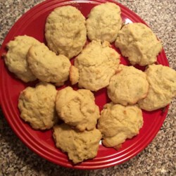 Avocado Cookies Recipe