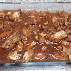 Pressure Cooker Teriyaki Chicken Recipe