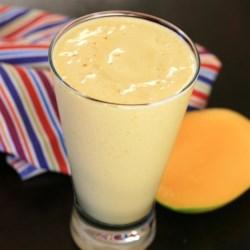Lela's Protein Mango Smoothie Recipe
