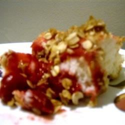 Photo of Low-Fat Cherry Cobbler by Mary  Dudek