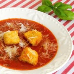 my amazing tomato basil soup like applebees r printer