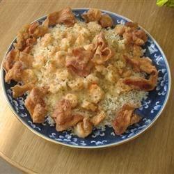 Shrimp & Gravy