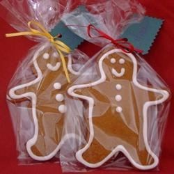 GingyMen