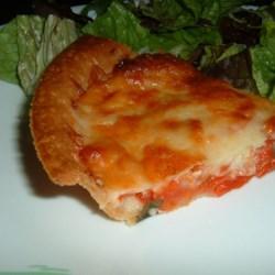Tomato Pie I Recipe