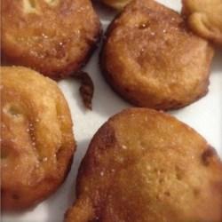 Gluten-Free Donuts Recipe