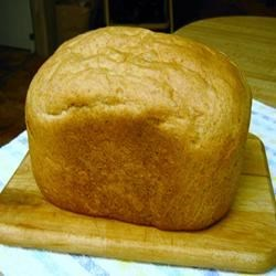 Photo of Honey Whole Wheat Bread by Diane  Kahnk