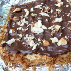 Fantasio Bars Recipe