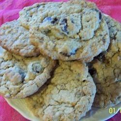 Cookie Mix in a Jar II