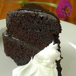 Photo of Sachertorte by Suzanne Stull