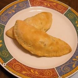 Bierocks (German Meat Turnovers)