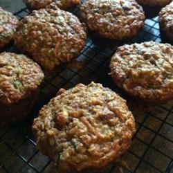 Hearty Breakfast Muffins Recipe