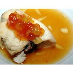 Photo of Baked Mango-Ginger Swordfish by LINDA W.