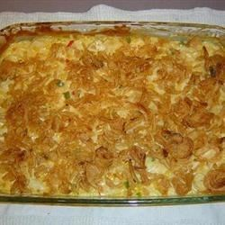Country Chicken Casserole photo by Jaime M. - Allrecipes.com - 136054