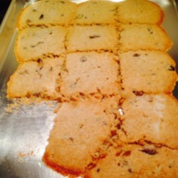 Fresh Fig Cookies Recipe
