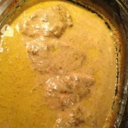 Curried Chicken Recipe