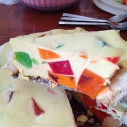 Mom-Mom's Jell Pie Recipe