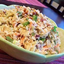 Photo of Polynesian Coleslaw by Dawn
