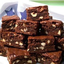Victory Brownies Recipe