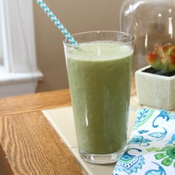 Good-To-Go Morning Smoothie Recipe