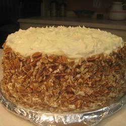 Carrot Cake III photo by Jenn Mac - Allrecipes.com - 137131