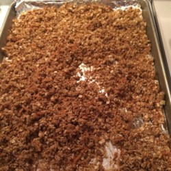 Granola, Honey Recipe
