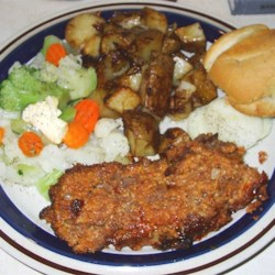 Image of Amish Meatloaf, AllRecipes