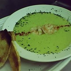 Image of Avocado Shrimp Bisque, AllRecipes