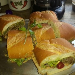 Carne Asada Sandwich Recipe