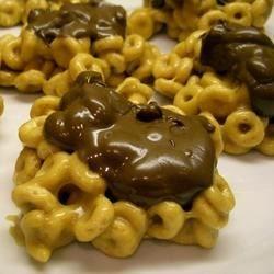 Peanut Butter Chews