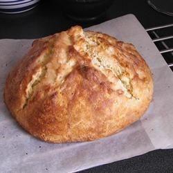 Image of Amazingly Easy Irish Soda Bread, AllRecipes