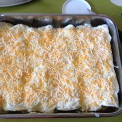 Chicken Ranch Enchiladas Recipe