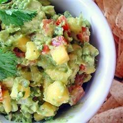 LuvAnn's Guacamole Recipe