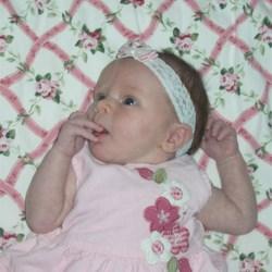 Rozelynn Anne Marie -March 17th, 2006