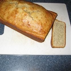 Banana Chai Bread