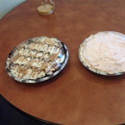 Watergate Pie Recipe