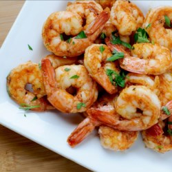 Spicy Grilled Shrimp Recipe Allrecipescom