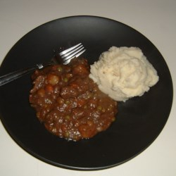 Image of Angel's Old Fashioned Beef Stew, AllRecipes