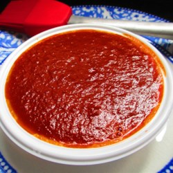 Sweet and Tangy BBQ Sauce Recipe