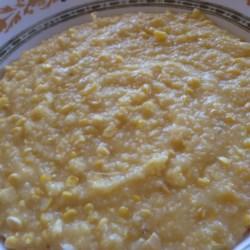 Chef John's Three Corn Polenta  Recipe