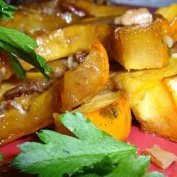 Image of Acorn Squash Slices, AllRecipes