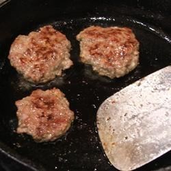 Bulk Venison Breakfast Sausage Recipe