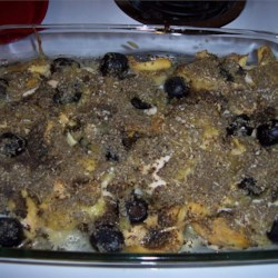 Image of Artichoke And Black Olive Baked Chicken, AllRecipes